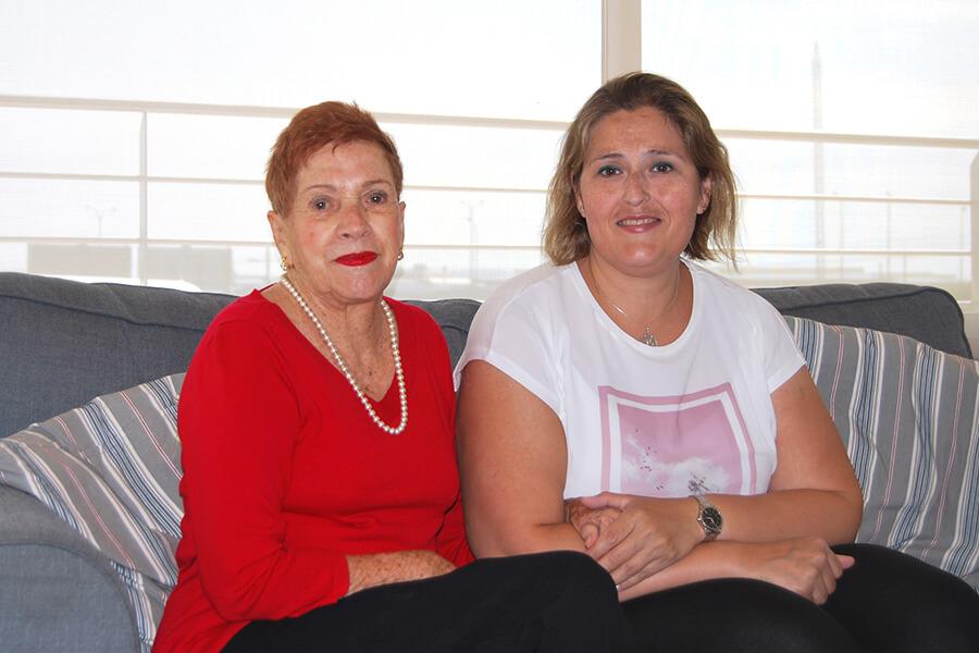 Nuevo servicio de cuidadora personal en Ca'n Granada
