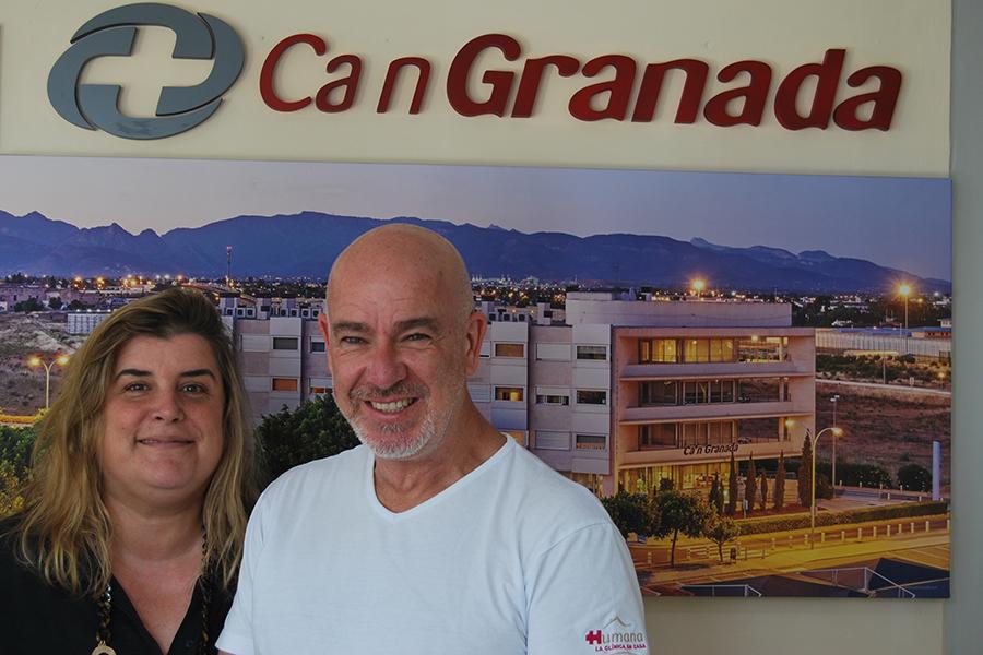 Clínica Humana: asistencia en Ca'n Granada